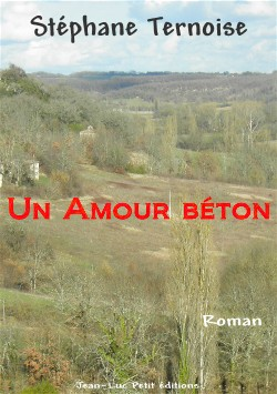 photo un amour béton le roman 2013